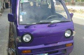 2nd Hand Suzuki Multi-Cab 2006 Manual Gasoline for sale in Lapu-Lapu