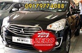 Selling Mitsubishi Mirage 2019 in Caloocan