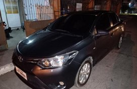 Selling Toyota Vios 2016 Automatic Gasoline for sale in Olongapo