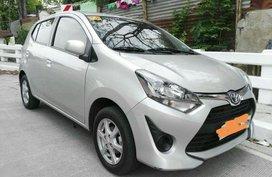 2018 Toyota Wigo for sale in Biñan