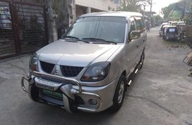 2nd Hand Mitsubishi Adventure 2009 for sale in Manila