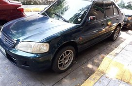 2nd Hand Honda City 2000 Manual Gasoline for sale in Makati