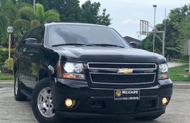 2nd Hand Chevrolet Suburban 2008 for sale in Quezon City