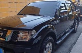 Nissan Navara 2010 Automatic Diesel for sale in Antipolo