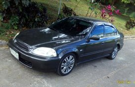 2nd Hand Honda Civic 1997 for sale in Antipolo