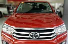 Selling Toyota Hilux 2019 Automatic Diesel in Parañaque