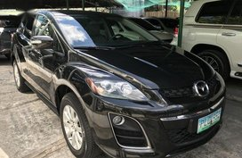 2nd Hand Mazda Cx-7 2011 at 79000 km for sale