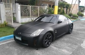 Selling Nissan Fairlady 2003 Automatic Gasoline in Parañaque