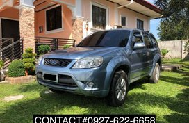 Selling 2nd Hand Ford Escape 2010 for sale in Angeles