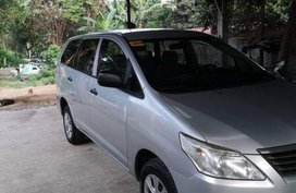 2nd Hand Toyota Innova 2015 for sale in Jaen