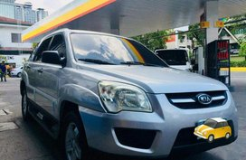 Kia Sportage 2009 Automatic Diesel for sale in Mandaue