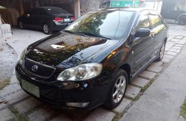 2nd Hand Toyota Altis 2001 Automatic Gasoline for sale in Pasig