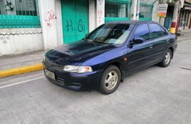 2nd Hand Mitsubishi Lancer 1999 for sale in Manila