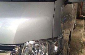 2012 Toyota Grandia for sale in Davao City