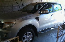 2nd Hand Ford Ranger 2015 for sale in Leganes