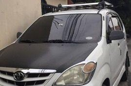 Selling Toyota Avanza 2008 at 131000 km in Calamba