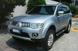 Sell 2nd Hand 2013 Mitsubishi Montero at 41000 km in Quezon City