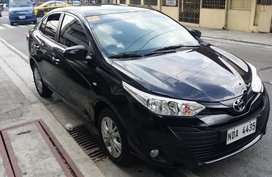 Selling 2018 Toyota Vios for sale in Quezon City