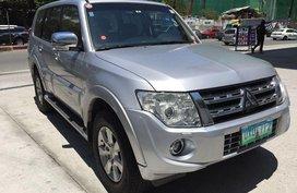 2nd Hand Mitsubishi Pajero 2013 at 57000 km for sale in Pasig