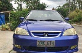 Selling 2nd Hand Honda Civic 2006 Automatic Gasoline in Lipa