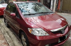 2nd Hand Honda City 2004 at 110000 km for sale