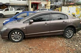 Selling 2nd Hand Honda Civic 2011 at 50000 km for sale