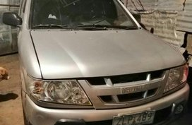 Selling 2nd Hand Isuzu Crosswind 2007 at 111000 km in Baguio