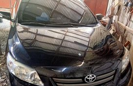 2nd Hand Toyota Corolla Altis 2010 at 79000 km for sale