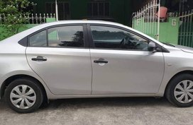 2nd Hand Toyota Vios 2014 Manual Gasoline for sale in Bacoor
