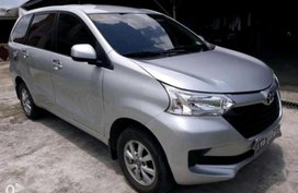 Selling 2nd Hand Toyota Avanza 2016 for sale in Angeles