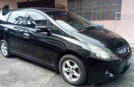 Selling Mitsubishi Grandis Automatic Gasoline in Olongapo