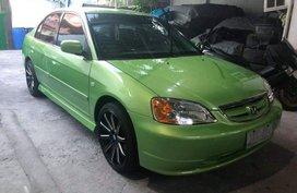 Selling 2nd Hand Honda Civic 2003 in Rosario