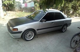 Selling Mazda 323 for sale in San Mateo