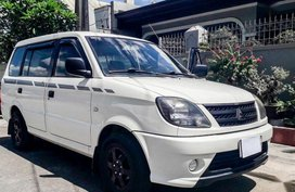 Mitsubishi Adventure 2014 Manual Diesel for sale in Marikina