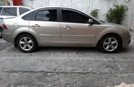 2nd Hand Ford Focus 2007 for sale in Quezon City