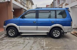 Selling Mitsubishi Adventure 2000 Automatic Gasoline for sale in Parañaque