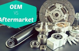 OEM vs Aftermarket car parts: All you should know about its Pros & Cons