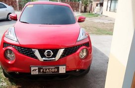 Sell Brand New 2019 Nissan Juke in Cebu City