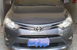 2nd Hand Toyota Vios 2015 Manual Gasoline for sale in Rosario