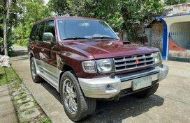 Selling 2nd Hand Mitsubishi Pajero 2000 in Labo