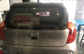 Kia Picanto 2013 Manual Gasoline for sale in San Pablo