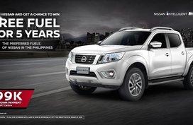 Selling Nissan Navara 2019 Automatic Diesel for sale in Cainta