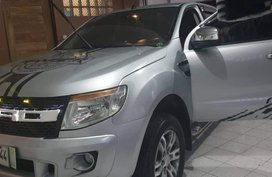 2nd Hand Ford Ranger 2014 Automatic Diesel for sale in Quezon City