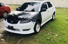 Selling 2006 Toyota Vios for sale in San Fernando