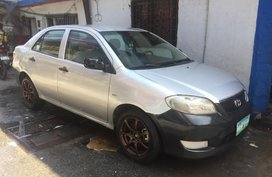 Toyota Vios 2005 Manual Gasoline for sale in Pasig