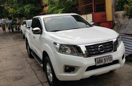 Selling Nissan Navara 2015 Automatic Diesel in Quezon City