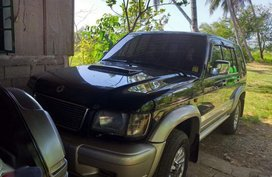 Isuzu Trooper 2003 Automatic Diesel for sale in Lingayen