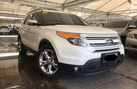 Selling 2015 Ford Explorer for sale in Makati