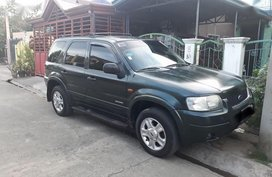 2004 Ford Escape for sale in Quezon City