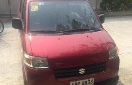 2nd Hand Suzuki Apv at 30000 km for sale